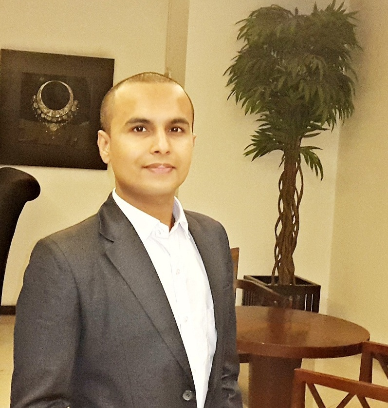 Guddu Prasad