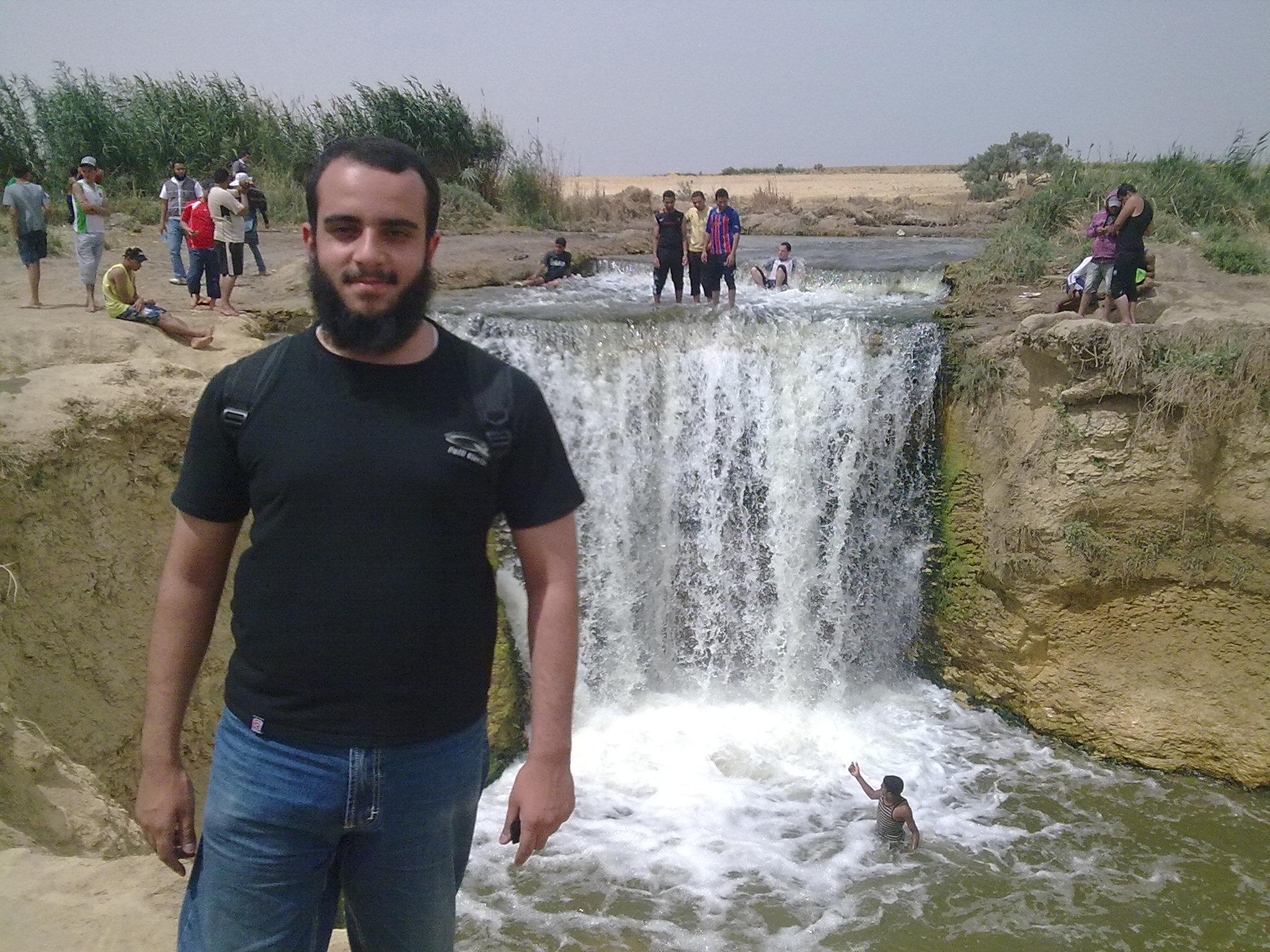 Amr Hafez