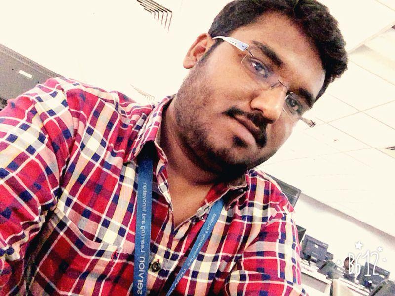 Jayaprakash Subramaniam
