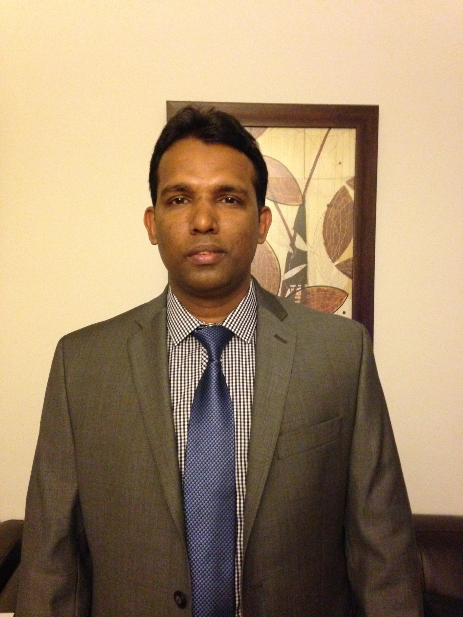Moshfiqur Rahman