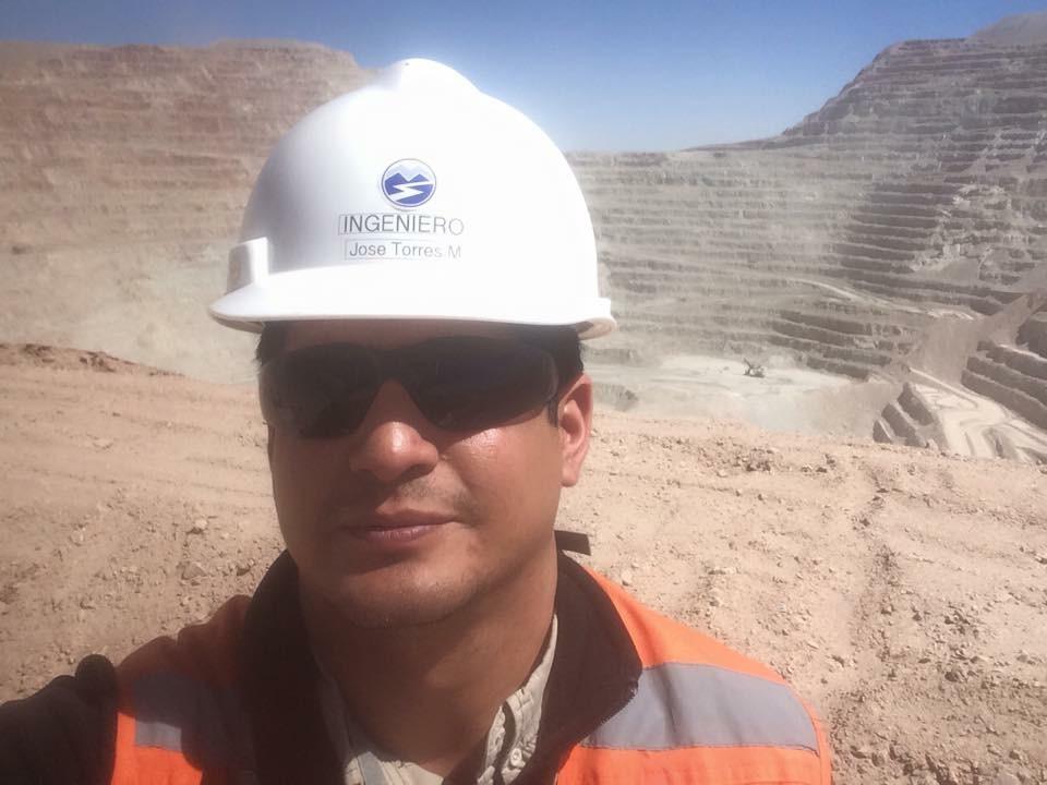 Jose Torres Medina