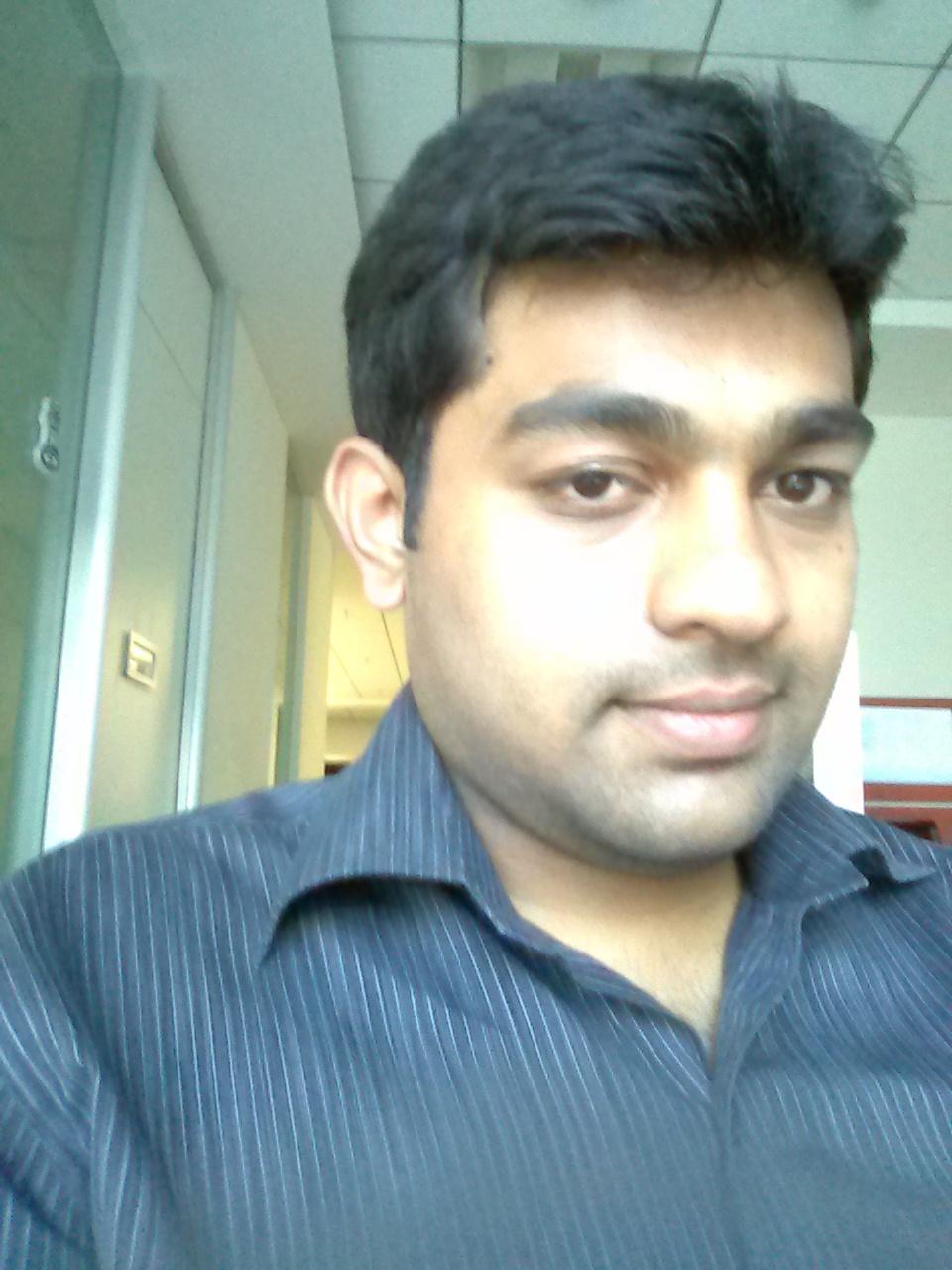 Anirudh Mavilakandy