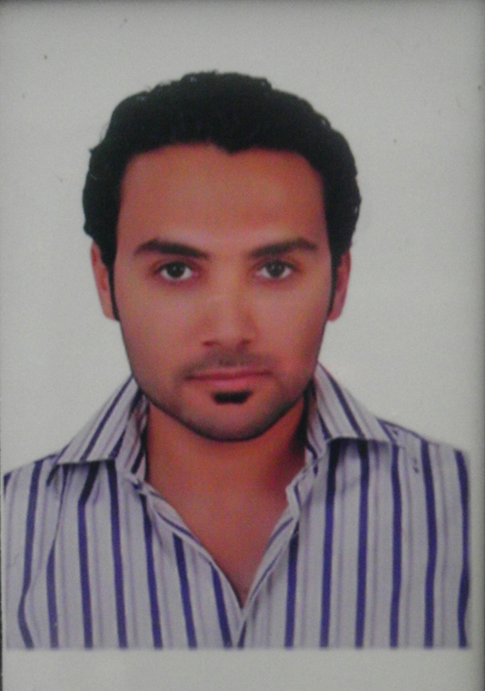 mohamed mokhtar aly