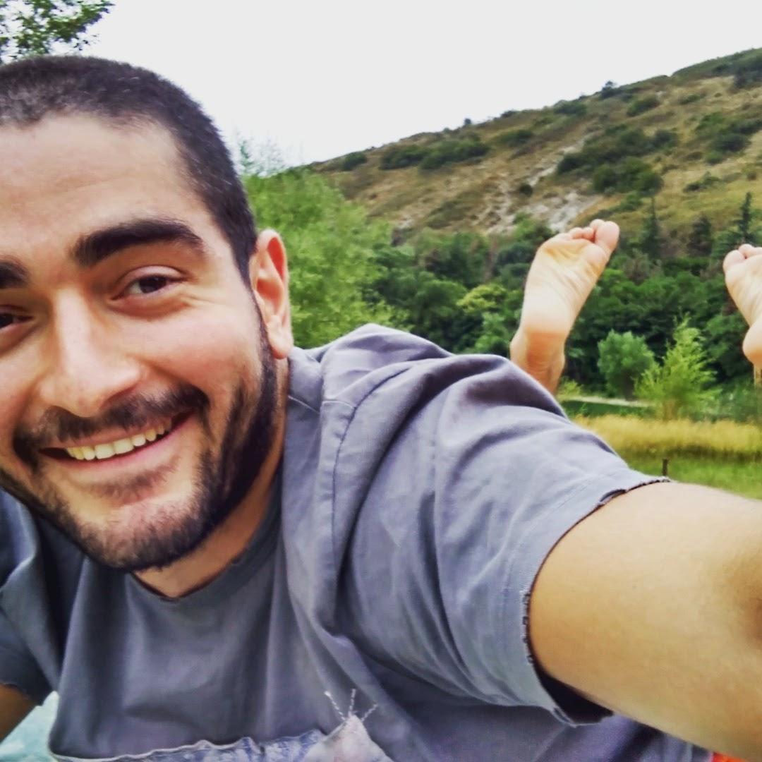 Mikheil Zhizhilashvili