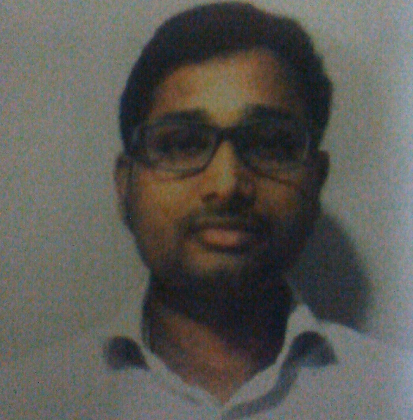 Ganesh Hariharan