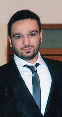 Ivan Adji - Krstev