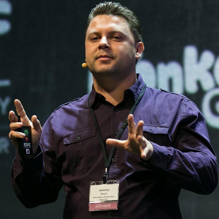 Jeremy Koch