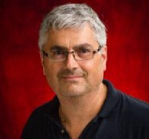 John Rumball
