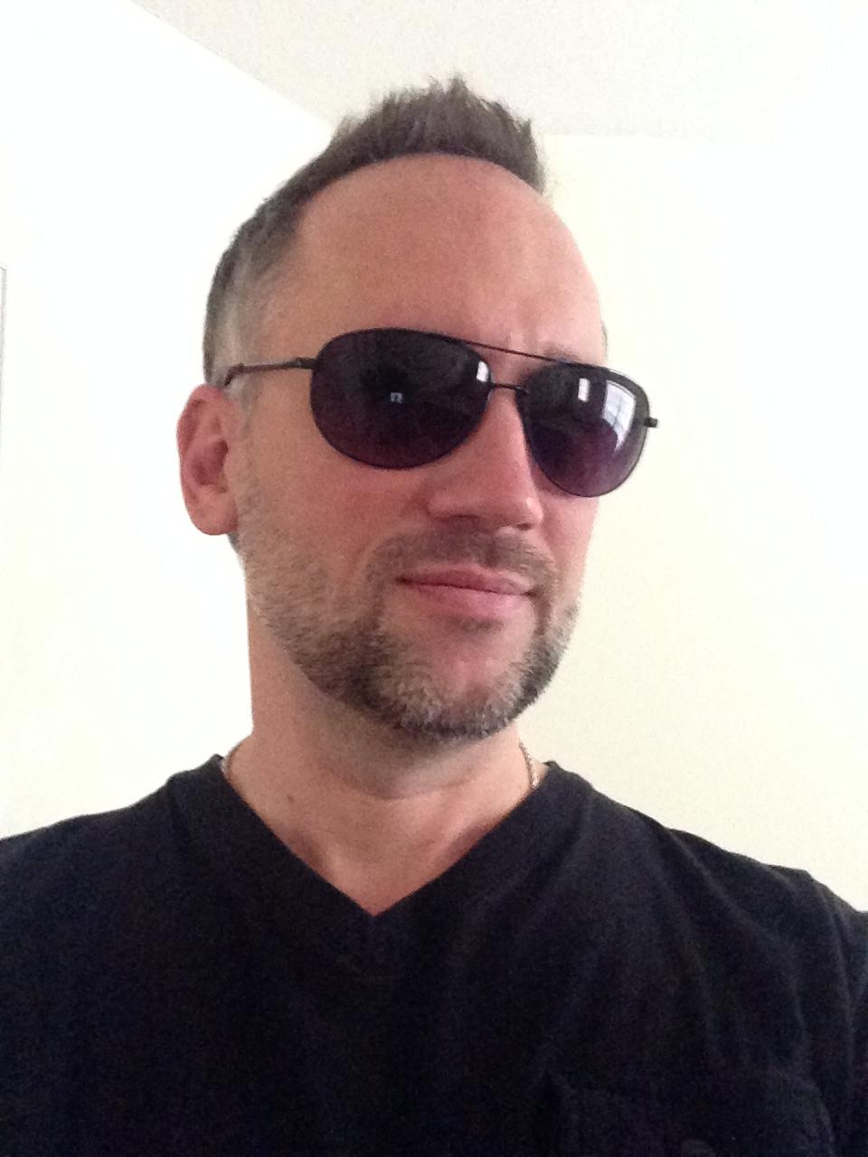 Keith Klevenski