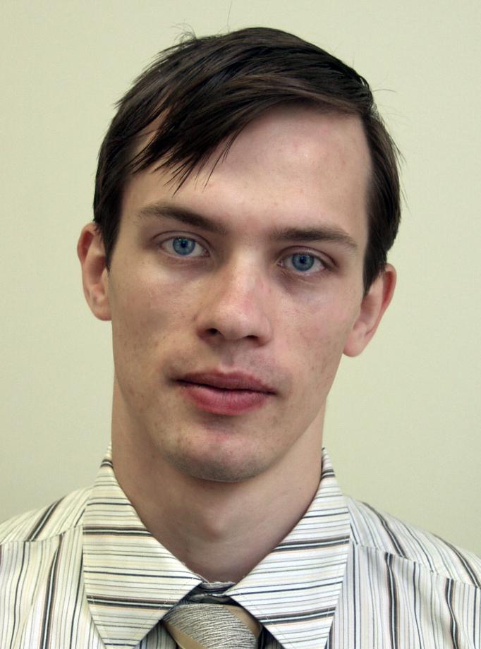 Alexey Nesterkin