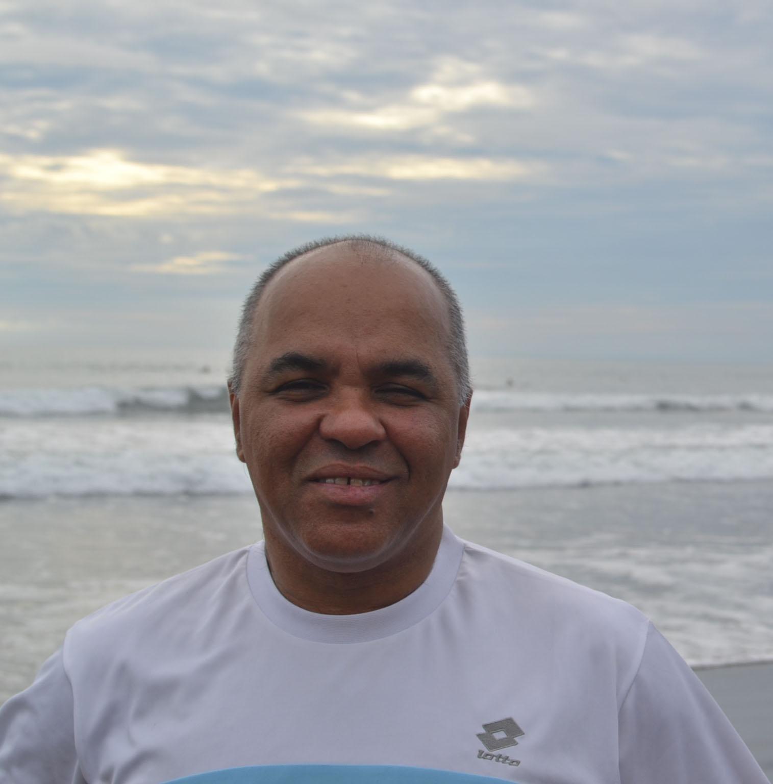 Roberto Assuncao De Almeida