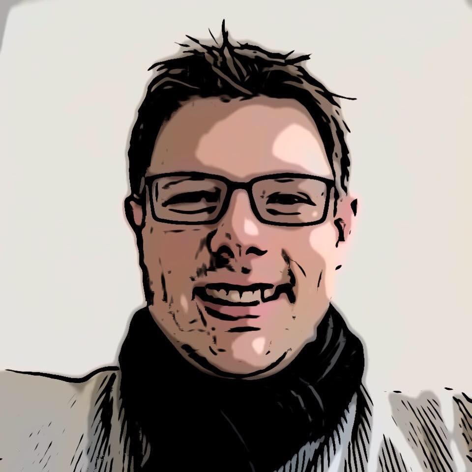 Sebastian Helmer