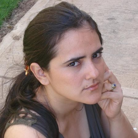 Maria de Lourdes Castillo Gomez