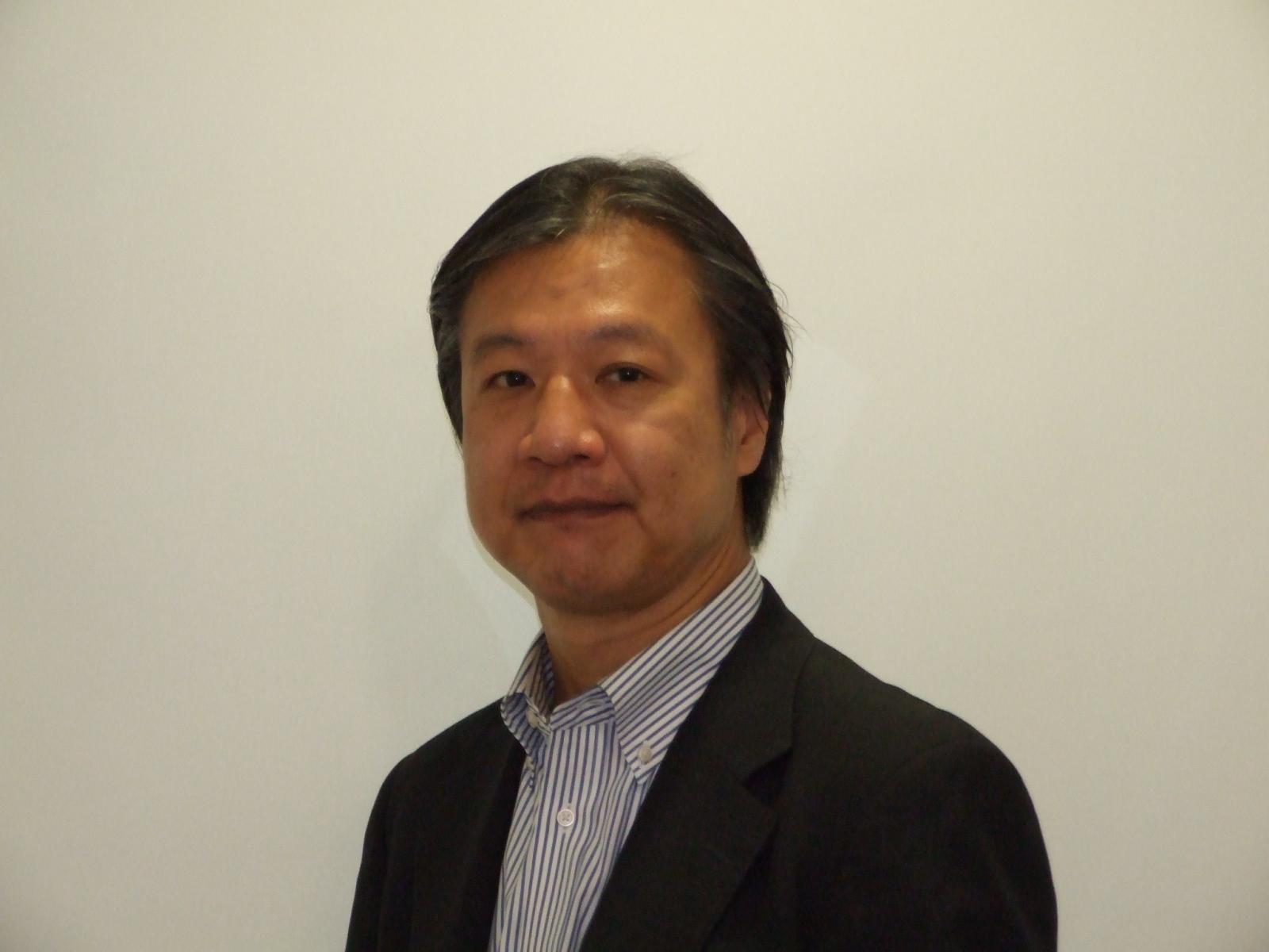 Mitsuru Maekawa