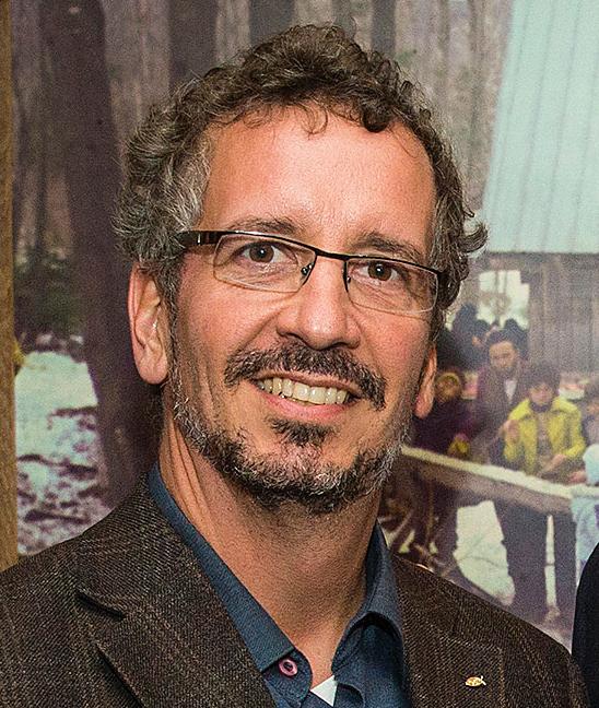 Martin Pineault
