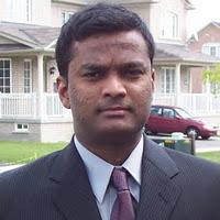 Chandramohan Nagarajah