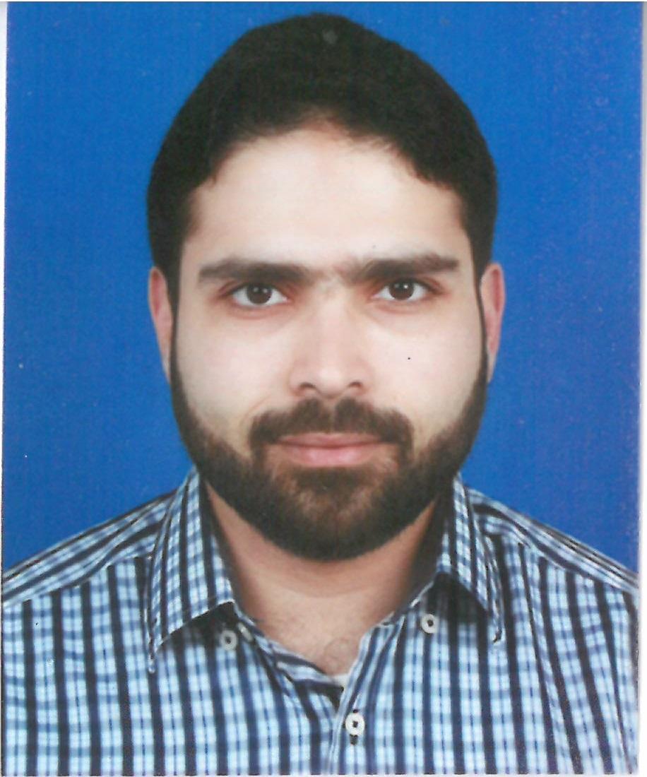 Ali Alqwasmi