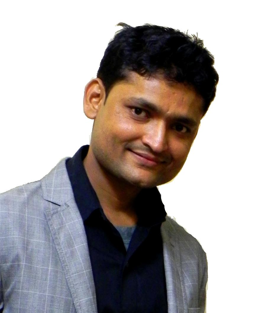 Nandesh Singh