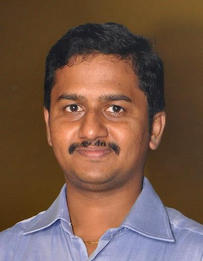 Nanda Kumar Kirubakaran