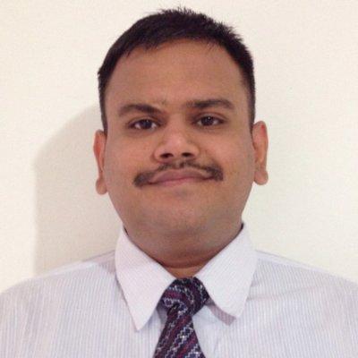 Mayank Nauni
