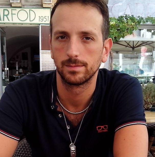 Ruggero Delcuratolo
