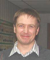 Oleksandr Yurchenko