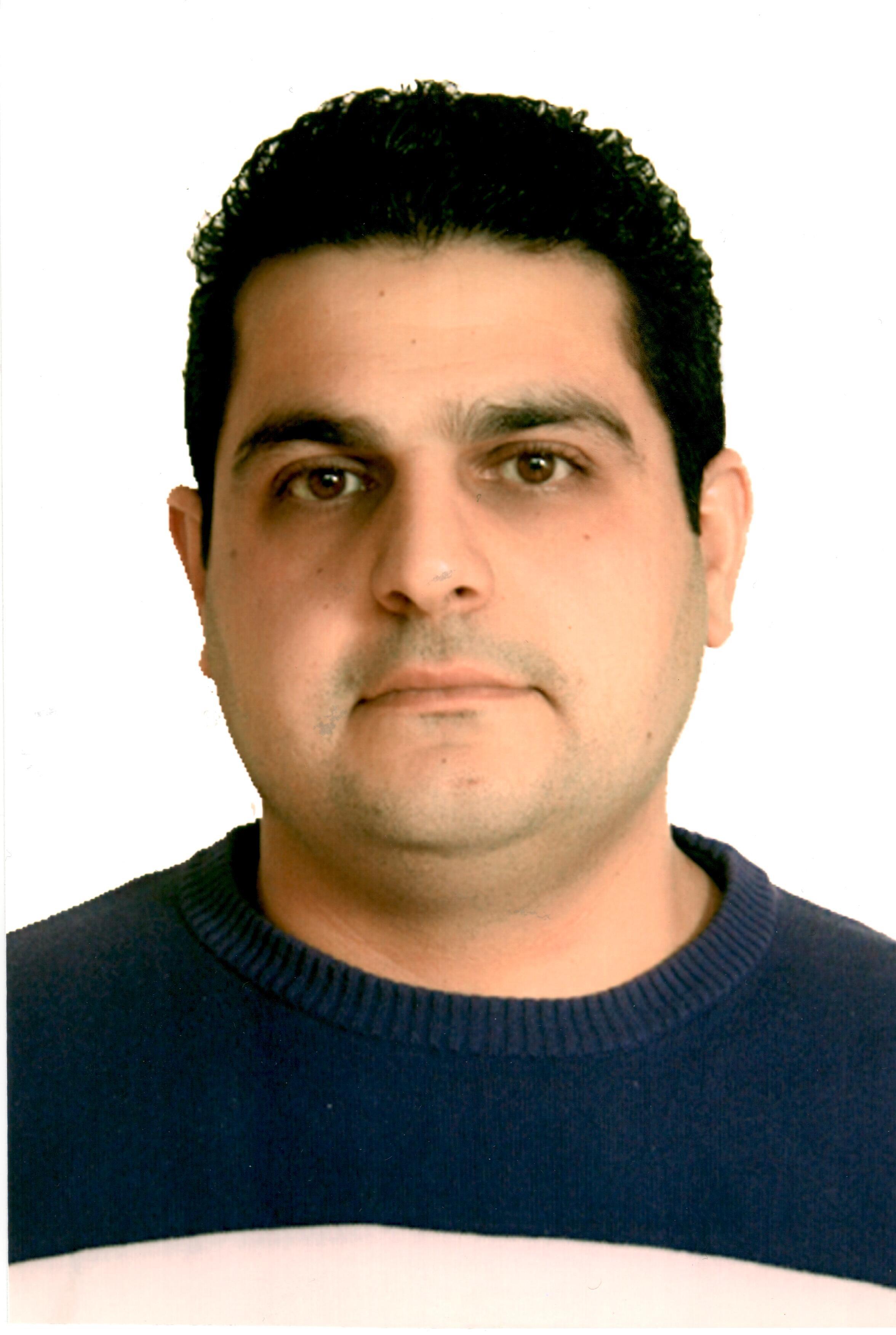 Mohamad Kheir Salloum