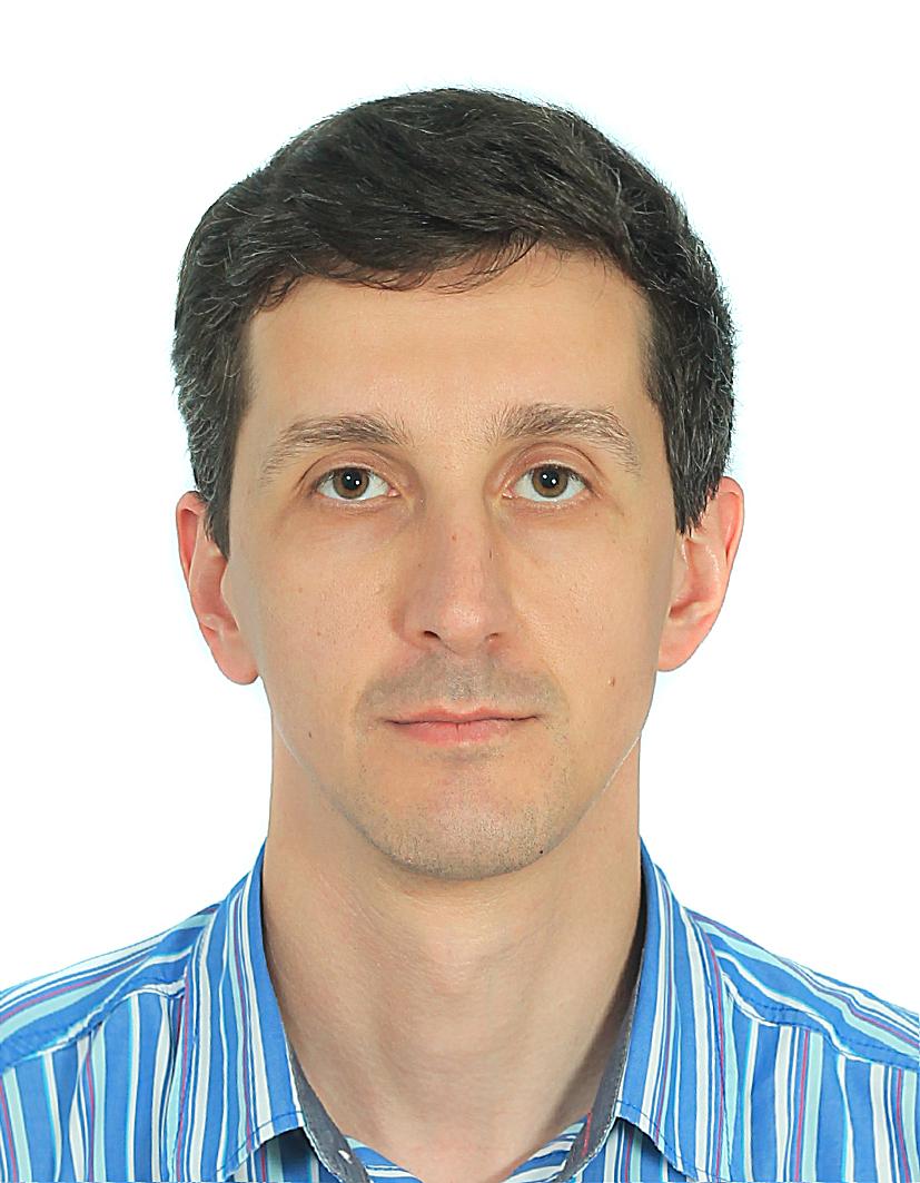 Ilya Sitnikov