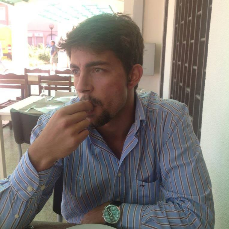 Filipe Tavares