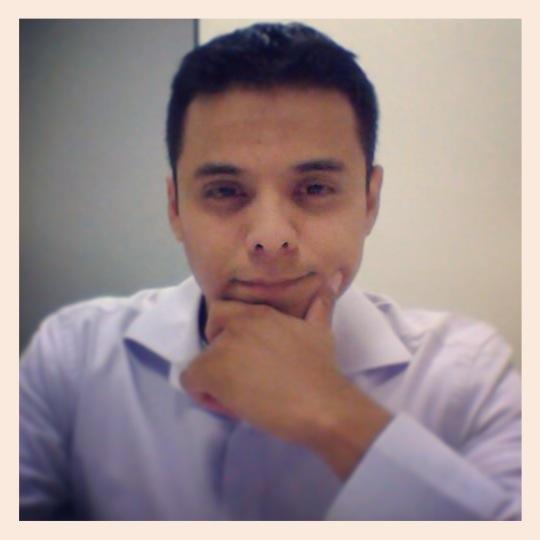 Guillermo Sanchez Lopez