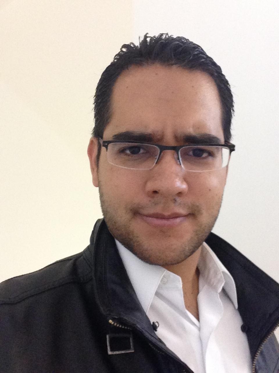 Hector Gustavo Serrano Gutierrez