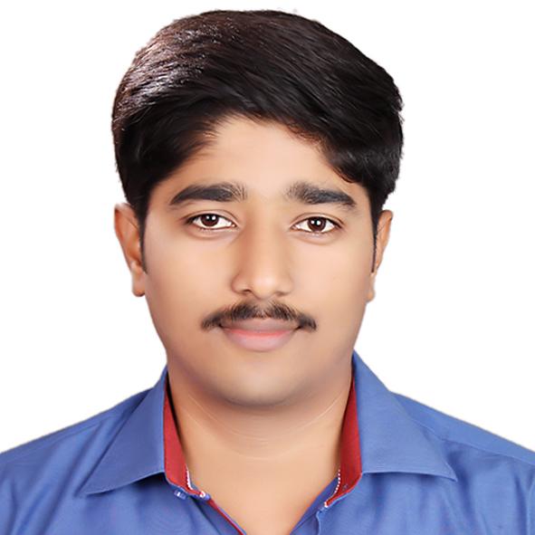 Vishal Gupta.