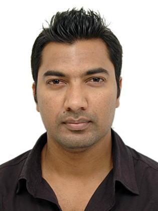 Pramod Srinivasa