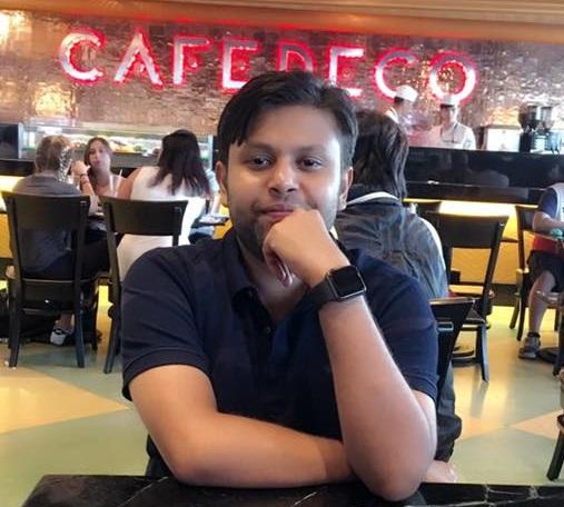 Pranay Prasoon