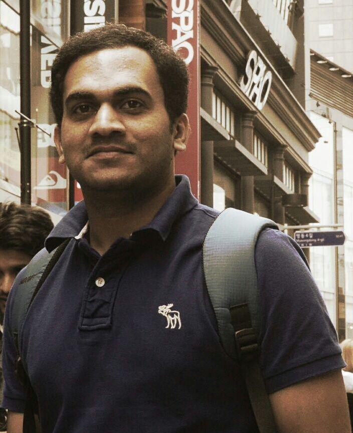 Ajay Koorata