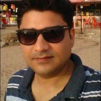 Amit K Sharma