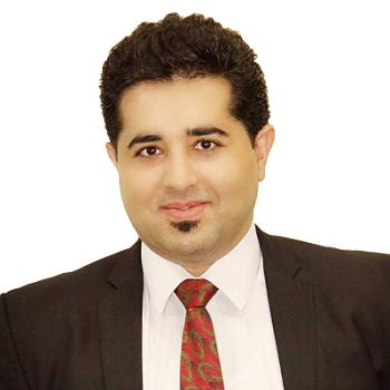 sarkar Ahmed