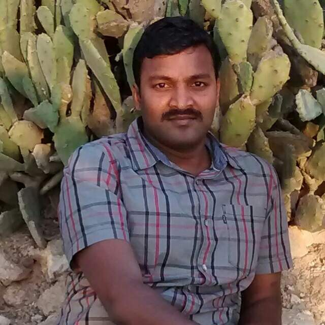 Ramamoorthy Shanmugam