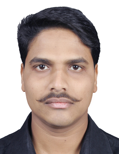 Sandesh Sawant