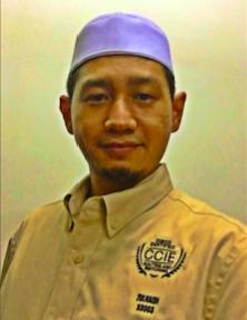 Zulhaidi Mohamad Hashim