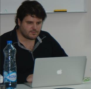 Jernej Vodopivec