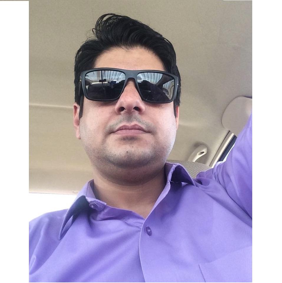 Shahzad Ayub