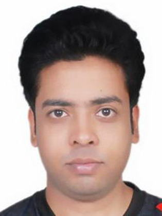 Shakti Kumar