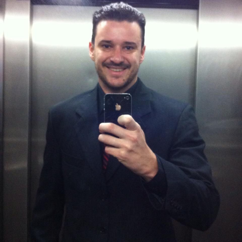 Fabio Henrique Teixeira