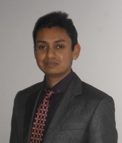 Ahmed Chowdhury