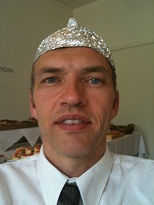 Soren Hansen