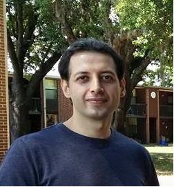 Masoud Pourshabanian