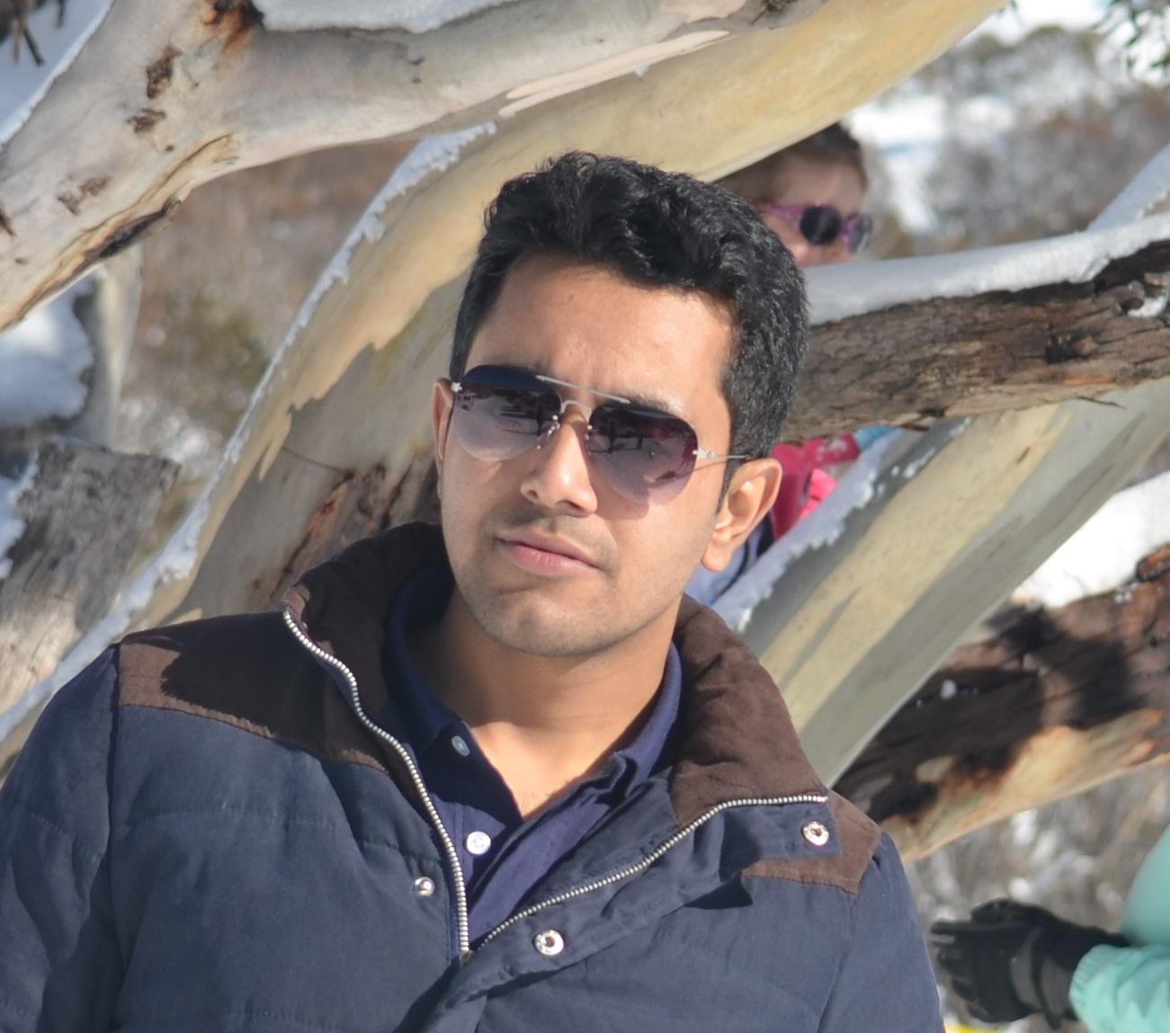 AKM Fahad Aziz