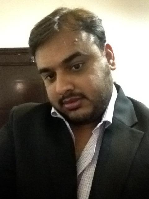 Waqas Butt