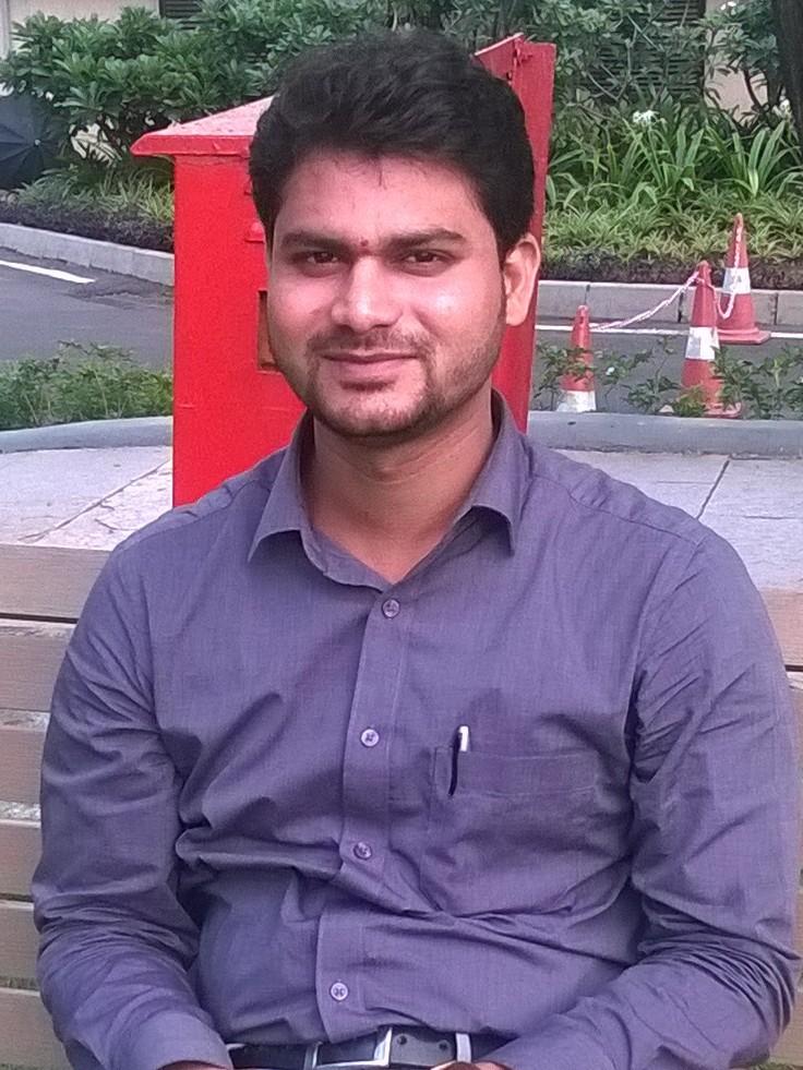 Rahul Wankhade